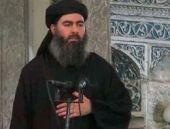 IŞİD lideri Bağdadi ortaya çıktı! Şok ses kaydı...