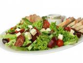 12 maddelik Akdeniz beslenme tarzı
