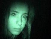 Bu kızın hayaleti İnstagramı sallıyor!