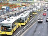 1 Mayıs metrobüs seferleri var mı?