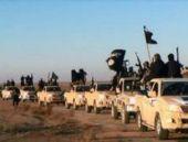 Bir şehir olduğu gibi IŞİD'e katıldı!