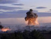 Kobani'de son durum! IŞİD hırsızlığa başladı!