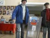 Ukrayna: Rusya yanlısı ayrılıkçılar sandık başında