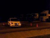 Kahramanmaraş'ta kaza: 1 öyü 3 yaralı