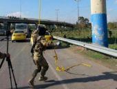 Kobani'de son durum! IŞİD'in en sert saldırısı!