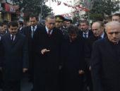 Erdoğan kızdı kaymakam cezayı kesti