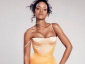 Rihanna çıplak pozlarla geri döndü!