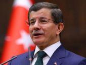 Davutoğlu'ndan Fethullah Gülen'e tepki