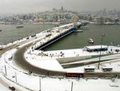 İstanbul'a ilk kar yağışı için tarih verildi