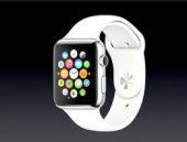 Apple Watch'ların satış tarihi belli oldu