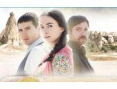 Yılanların Öcü 20. bölüm Fatma Bayram ile kaçıyor