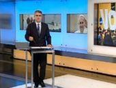 NTV spikeri sözünü sakınmadı: Beter olsun!