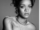 Rihanna objektiflere çılgın danslarıyla yansıdı!