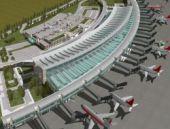 3. havalimanı batak mı yeri değişiyor mu?