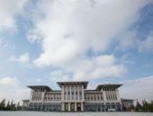 Cumhurbaşkanlığı Sarayı'na uçan kale geliyor
