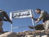 Kürtler 2. Kobani'yi Irak'ta ilan etti!