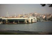 Kaybolan Galata Köprüsü bakın nereden çıktı!