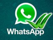 Whatsapp'ta 'mavi tık'tan kurtulma formülü
