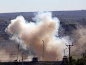 Kobani son durum IŞİD sivilleri vurdu
