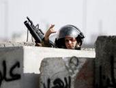İsrail ordusunun kini! Bugün yaptılar