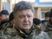 Ukrayna: 'Rusya'dan gelen tanklar sınırı geçti'