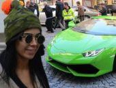 Lamborghini aldı ne var ki bunda?