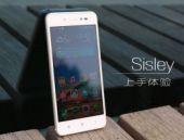 iPhone 6 değil Sisley S90!