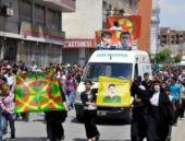Cizre'de son çare! Öcalan'dan mesaj!