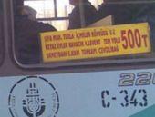 500T'de taciz iddiası mahkemede!