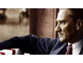 Atatürk'ün son sözü ilk kez açıklandı!