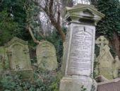 Mezarlıkta grup seks çıldırttı!