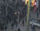 Hakkari'de gözaltı gerginliği FLAŞ