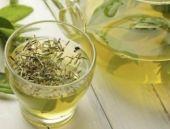 Kolesterol ve tansiyon için birebir! Yeşil çayın faydaları