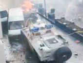 Ağır itham paralel polisler Van'da ihanet etti