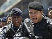 'Brezilya polisi günde ortalama 6 kşi öldürüyor'
