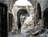 Esad'a Halep'te ağır darbe