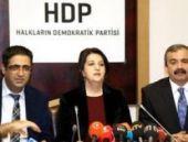 HDP İmralı heyeti Öcalan'a seçim anketlerini gösterdi