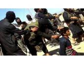 IŞİD'den Nusra'yı çıldırtacak 2 idam!