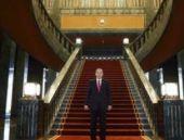 Telegraph: Papa'ya Cumhurbaşkanlığı Sarayı'nı boykot çağrısı