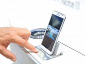 Sony çerçevesiz bir akıllı telefon hazırlıyor