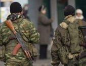 AGİT: Ukrayna'da ölen Rus askerleri araçlarla geri taşındı