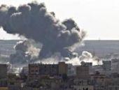Kobani son durum! IŞİD kapıdan döndü!