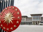 TOKİ'den Cumhurbaşkanlığı Saray'ı açıklaması