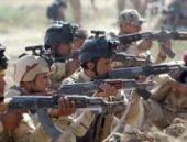Araplar ortak ordu için toplandı!