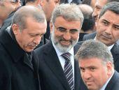 Cumhurbaşkanı Erdoğan'dan Taner Yıldız hamlesi