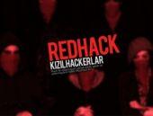 RedHack polis sitesini hackledi!