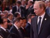 G-20 zirvesinde Putin'e sert Ukrayna uyarıları