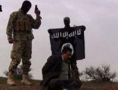 IŞİD son dakika Türk militanlar öldürüldü!