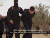 'IŞİD'in infaz ettiği askerler Aleviydi!'