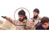 IŞİD'in infaz videosundaki bakın kim çıktı!